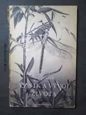 náhled knihy - Vznik a vývoj života
