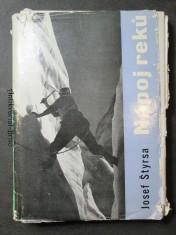 náhled knihy - Nápoj reků