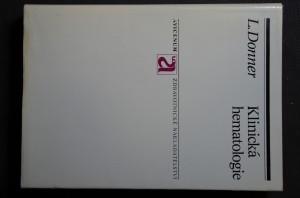 náhled knihy - Klinická hematologie