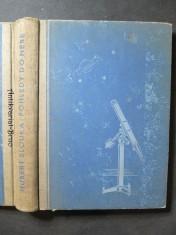 náhled knihy - Pohledy do nebe. Problémy s výsledky moderní astronomie