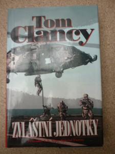 náhled knihy - Zvláštní jednotky : průvodce U.S. Army Special Forces