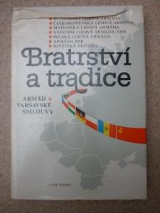 náhled knihy - Bratrství a tradice armád Varšavské smlouvy