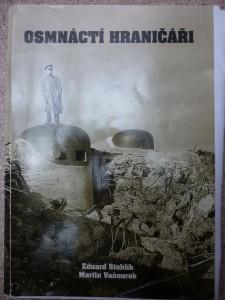 náhled knihy - Osmnáctí hraničáři