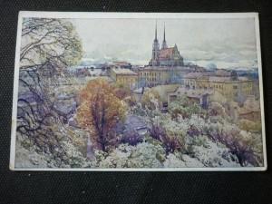náhled knihy - Brno: Františkov
