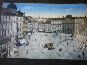 náhled knihy - Brunn. Kaiser-Franz-Josefplatz