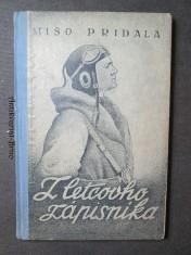 náhled knihy - Z letcovho zápisníka