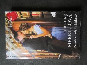 náhled knihy - Pravda o lady Felkirkové