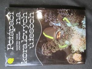 náhled knihy - Potápěči na koralových útesoch