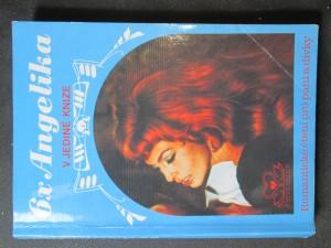 náhled knihy - 6x Angelika v jediné knize : všechna dobrodružství proslulé milostnice 17. století