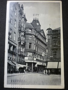 náhled knihy - Brno  obchodní dům Aso