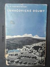 náhled knihy - Luhačovické dojmy