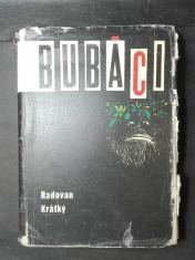 náhled knihy - Bubáci: aneb Malý přírodopis duchů