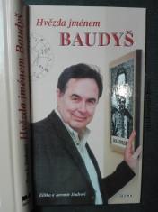 náhled knihy - Hvězda jménem Baudyš