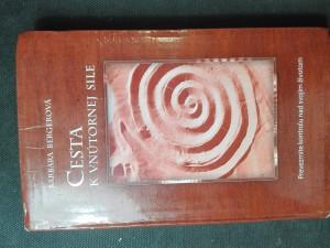 náhled knihy - Cesta k vnútornej sile