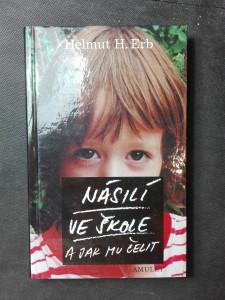 náhled knihy - Násilí ve škole a jak mu čelit