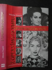 náhled knihy - Z operního Olympu - Pěvecké legendy 20. století
