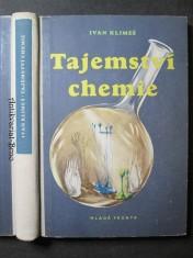 náhled knihy - Tajemství chemie