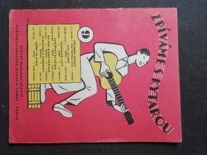 náhled knihy - Zpíváme s kytarou 9