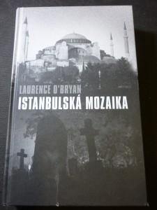 náhled knihy - Istanbulská mozaika