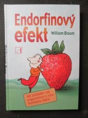 náhled knihy - Endorfinový efekt : [jak požádat náš organizmus o více hormonu štěstí]