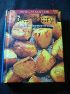 náhled knihy - Brambory : [více než 100 nepostradatelných receptů