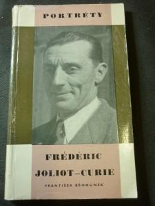 náhled knihy - Frédéric Joliot-Curie