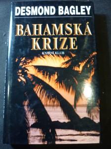 náhled knihy - Bahamská krize