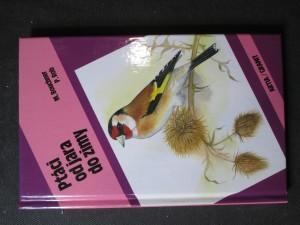 náhled knihy - Ptáci od jara do zimy