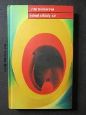 náhled knihy - Dokud cikády spí