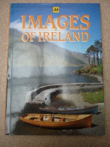 náhled knihy - Images of Ireland