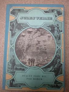 náhled knihy - Dvacet tisíc mil pod mořem : pro čtenáře od 9 let