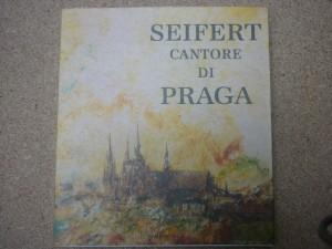 náhled knihy - Seifert cantore di Praga
