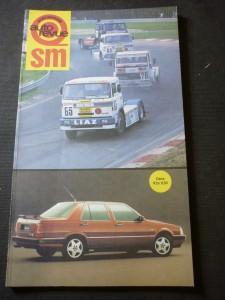náhled knihy - svět motorů:auto revue