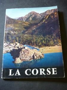náhled knihy - La Corse en couleurs