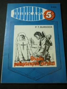 náhled knihy - Dodokaps č.5