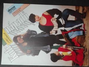 náhled knihy - Kufr plný módních nápadů