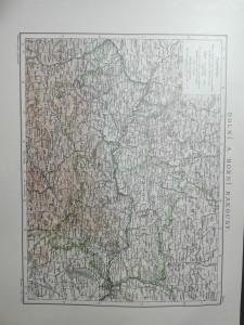 náhled knihy - Dolní a Horní Rakousy