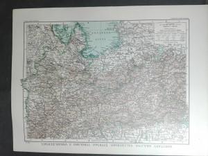 náhled knihy - Korutany, Krajina, Salcbursko, Štýrsko, Tyrolsko a Vorarlbersko