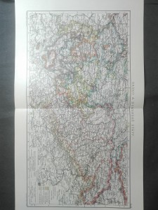 náhled knihy - Sasko a Durynské Státy