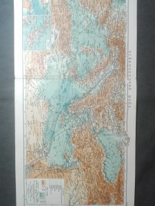 náhled knihy - Středozemní moře