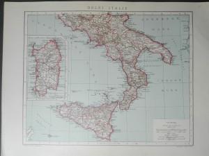 náhled knihy - Dolní Itálie