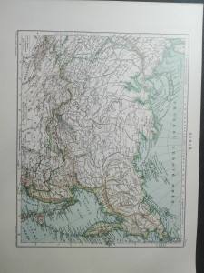 náhled knihy - Sibiř