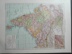 náhled knihy - Přední Indie