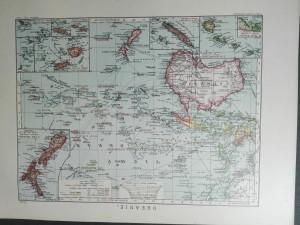 náhled knihy - Okeanie