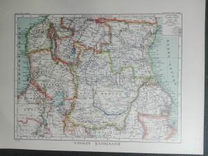 náhled knihy - Rovníková Afrika