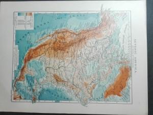 náhled knihy - Severní Amerika