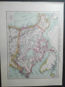 náhled knihy - Britská sever. Amerika a Alaska