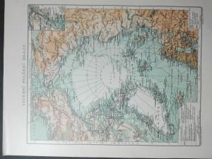 náhled knihy - Severní polární kraje