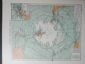 náhled knihy - Jižní polární kraje