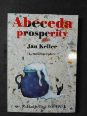 náhled knihy - Abeceda prosperity